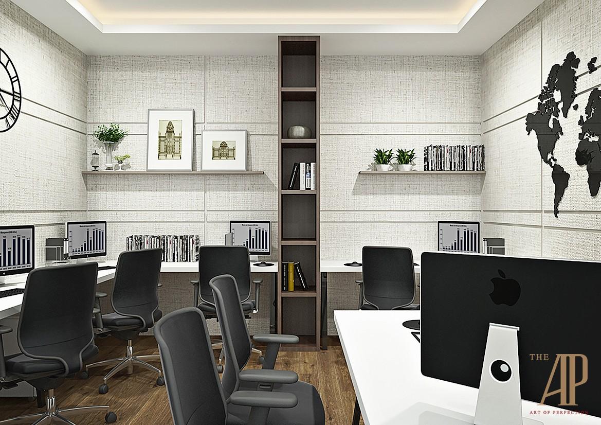 Kantor GT Radial
