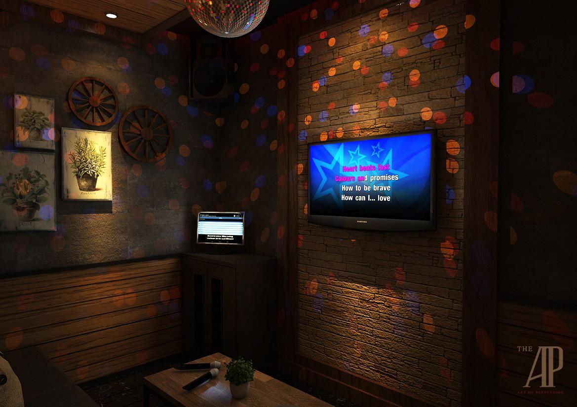 5 Star Karaoke